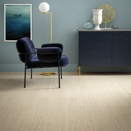Nordsjö Idé & Design gulv tarkett starfloor click 55 lime oak light beige