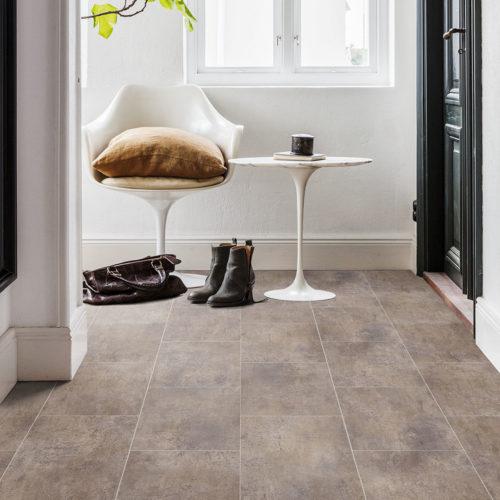 Nordsjö Idé & Design gulv tarkett texstyle melbourne light brown